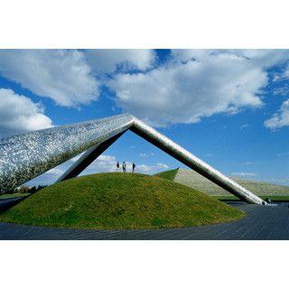 [写真] 最高に気持ちいい! 北海道ならではの絶景が楽しめる札幌の公園&カフェ巡り(マイナビニュース)