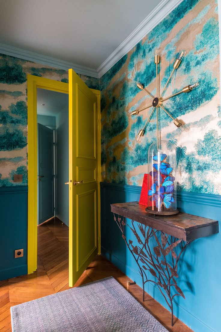 Kierszbaum Intérieurs, décoration et aménagement intérieurs - 11 rue Erlanger 75016 Paris - info@kierszbaum-interieurs.com