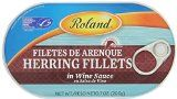 Roland Herring Fillets Wine Sauce 7 Ounce (Pack of 6) discount #wine #deal