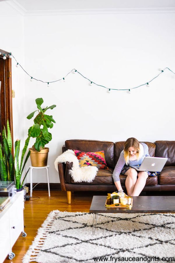 17 Best Ideas About Minimalist Living Rooms On Pinterest Living Room Plants Living Room