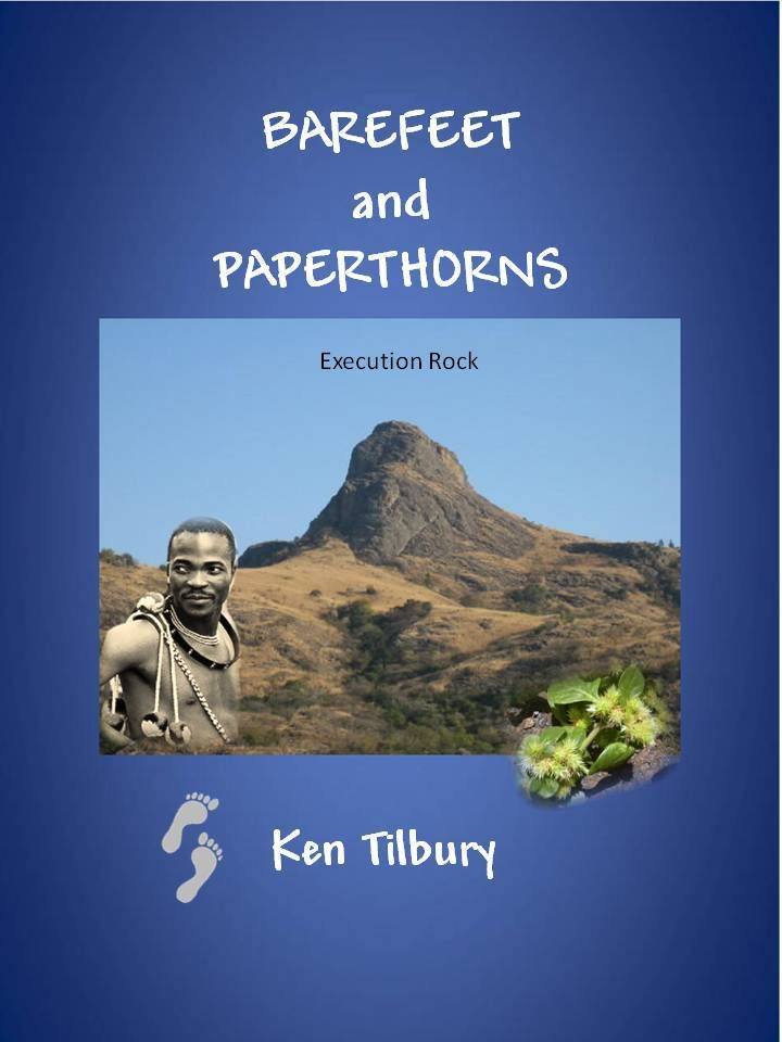 The story starts in the Eastern Cape at the end of WW2 before the family move to a remote farm in the Transvaal. Years later they move to colonial Swaziland to escape bias against the English - and the fun begins.