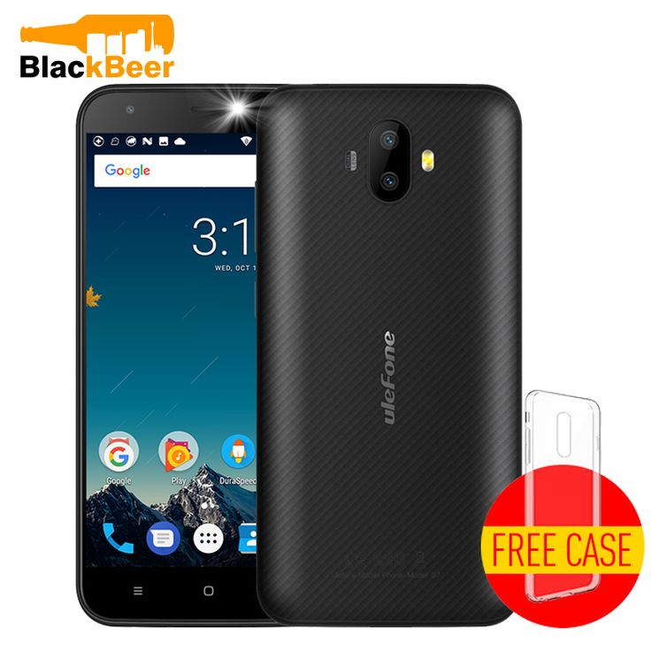 """Cheap Mobile Phones, Buy Directly from China Suppliers:Ulefone S7 Dual Camera Cheap Unlock Mobile Phone MTK6580 Quad Core Android 7.0 5.0"""" 1GB RAM 8GB ROM 8MP+5MP 3G WCDMA Smartphone"""