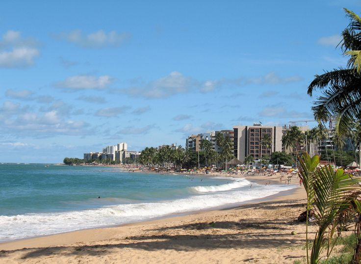 Beachfront Brazil For Just US$73,300 With Up To 10% Return