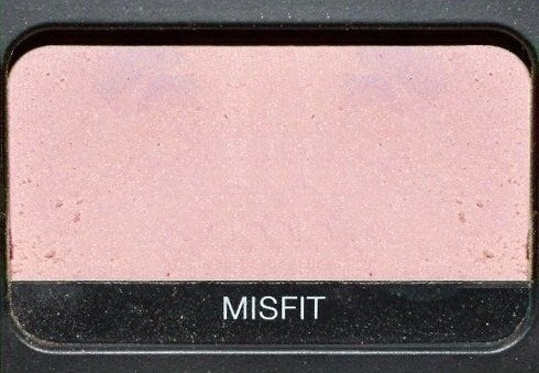 √ ̅ i don't think atlas really wears makeup, but this color and this title really suit her √ ̅