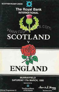Image result for 1990 scotland rugby squad