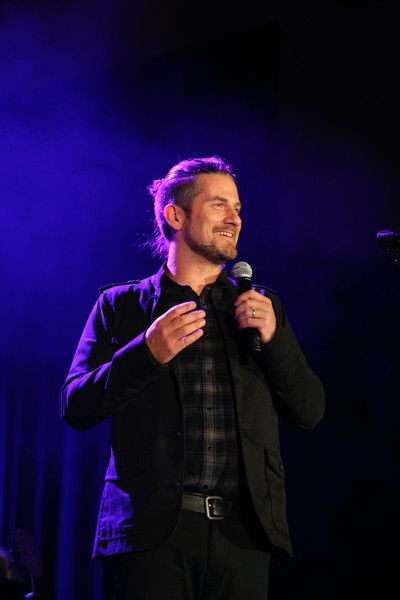 Matt Nathanson Photos - Starkey Hearing Foundation 2015 So the World May Hear Gala - Zimbio