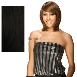 Equal (SNG) Band Full Cap Bounce Girl - Color 4 - Synthetic (Curling Iron Safe) Full Cap Wig