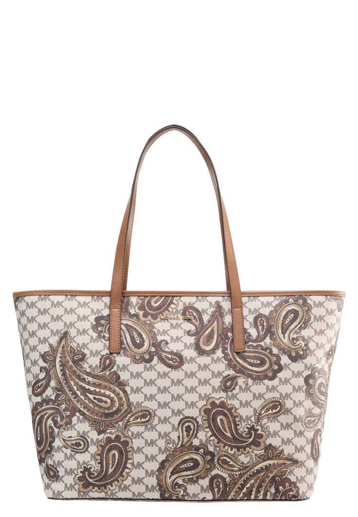 MICHAEL Michael Kors Handtasche beige | Stylaholic #Michaelkors #luxury #mode #fashion #stylaholic