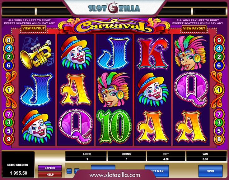 Bunny Boiler™ Slot Machine Game to Play Free in Microgamings Online Casinos