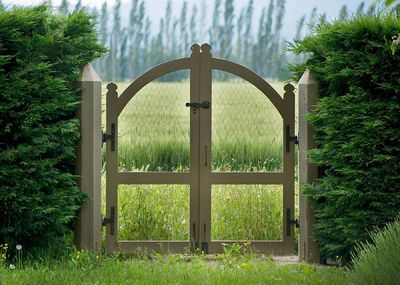 17 Best images about Gardens Walkways Gates and Fences
