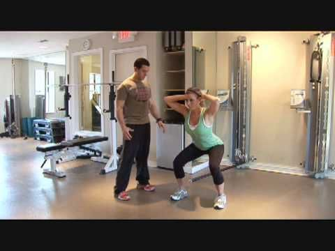 YouTube Workouts You Can Do In Under 20 Minutes | StyleCaster