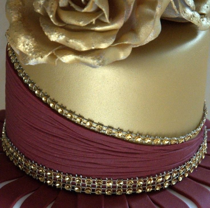 Burgundy And Gold Wedding Decorations: 17 Best Images About My Winter Wedding Ideas On Pinterest