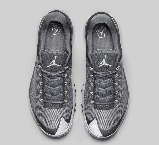 """It was just a question of time before Nike's offshoot Jordan brand introduced a golf shoe inspired by """"His Airness"""". And finally here it is: the Jordan Flight Runner Golf ($TBA), an awesome pair of golf kicks that have the potential to maximize your game."""