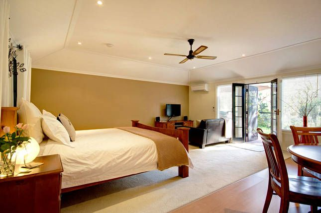 One Tree Bed and Breakfast | Auburn, SA | Accommodation