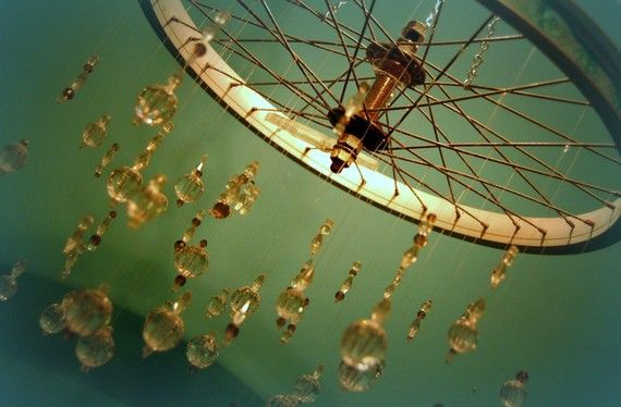 Hey, I found this really awesome Etsy listing at https://www.etsy.com/listing/59449500/customizable-bicycle-chandelier