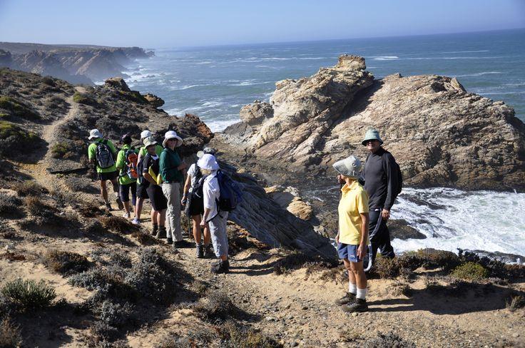 Strandfontein Hiking Trails