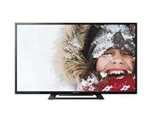 Sony KDL32R300C 32-Inch 720p LED TV (2015 Model) - http://electmetvs.com/tvs-audio-video/sony-kdl32r300c-32inch-720p-led-tv-2015-model-com/