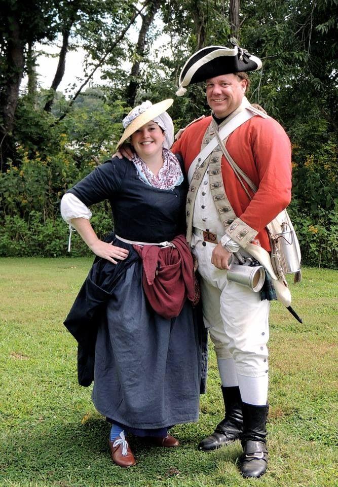 Revolutionary War Reenactors Rev War Rev War Revwar