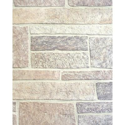 1/4 in. x 48 in. x 96 in. DPI Canyon Stone Wall Panel-173 - The Home Depot