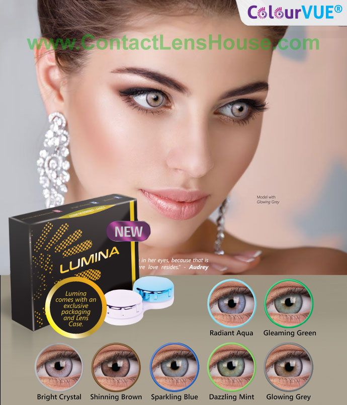 29 Best A Range Of Color Images On Pinterest: 29 Best ColorVUE Colour Cosmetic And Circle Lenses Images