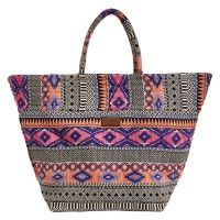 Seafolly Oversized Beach Bag in Multi | Coco Bay