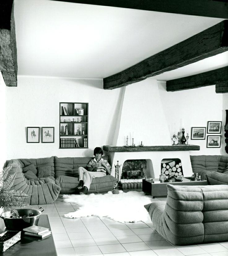 1000 images about scoonwoon togo ligne roset on pinterest bridget jones e - Salon togo ligne roset ...