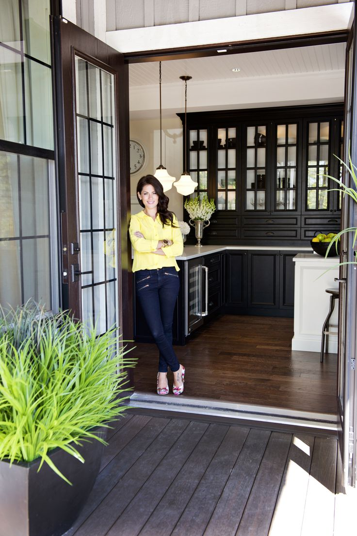 111 best images about hgtv jillian harris love it or for Jillian harris kitchen designs