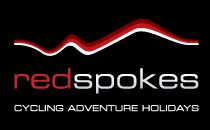 Red Spokes Cycling Holidays