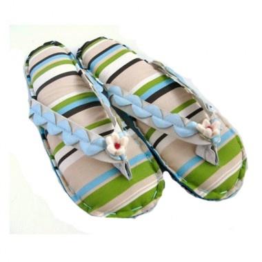 Evde giymek için flip flop. 39/40 numara için uygundur.