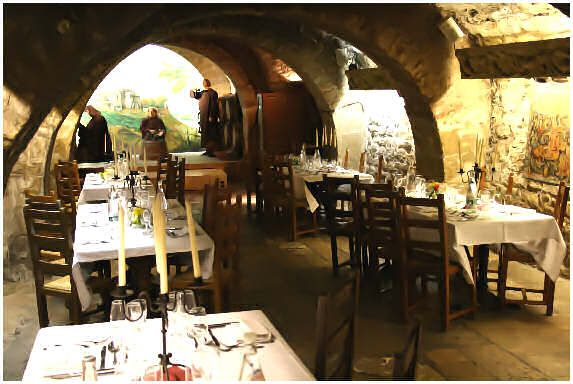 Imagine drinking a glass of wine in the cellars of the Museum of Wine, Paris.   I did! A once in a lifetime experience. Do it.