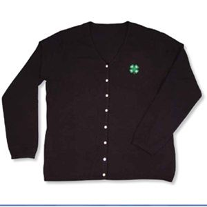 Our most popular item for female 4-H professionals.  Wear it buttoned up for a very professional look, or unbuttoned for business casual.