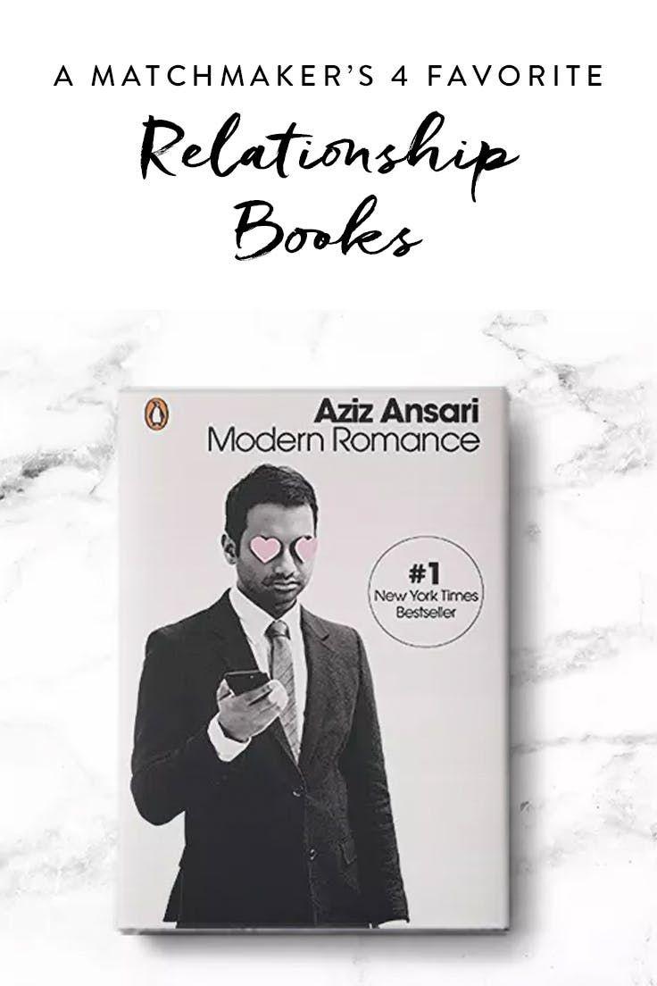 best relationship authors