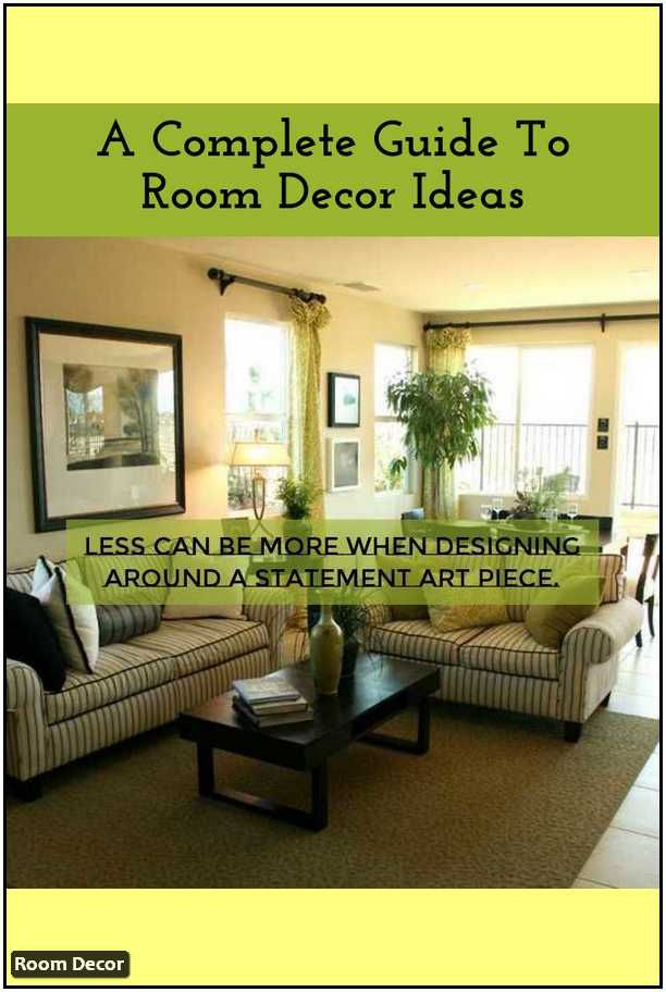 Room Decor Interior Planning Tips You Must Know About Room