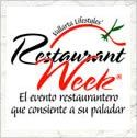 Puerto Vallarta Restaurant Week