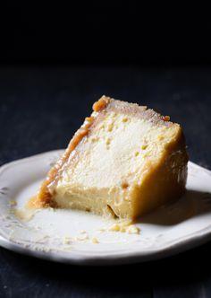 Elena Demyanko: Карамельный чизкейк / Caramel cheesecake