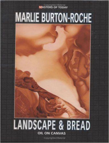 Landscape & Bread (Bibliophile Edition of Marlie Burton-Roche) (Masters of Today): Petru Russu (Petru Rusu): 9789189685017: Amazon.com: Books
