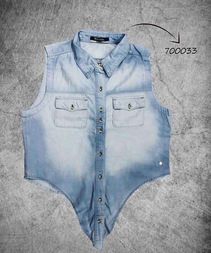 blusa-manga-sisa-en -indigo-denim-blouse-700033
