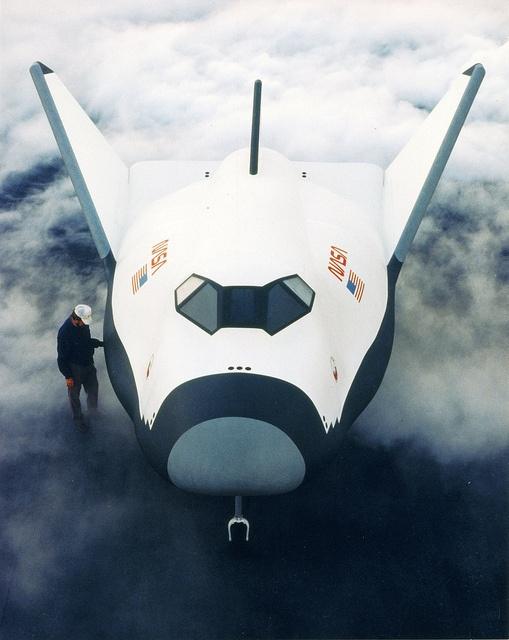 lockheed martin space shuttle - photo #38