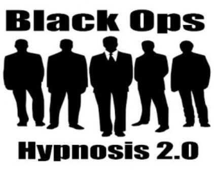 Black Ops Hypnosis 2.0, Who Else wants to discover the most Controversial...And the most Effective Mind Control secrets ever Invented ?