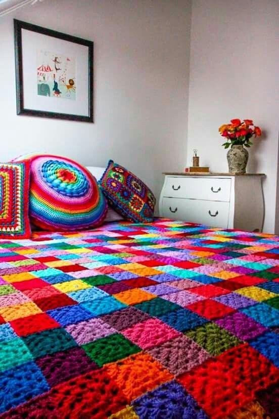 Crochet 13