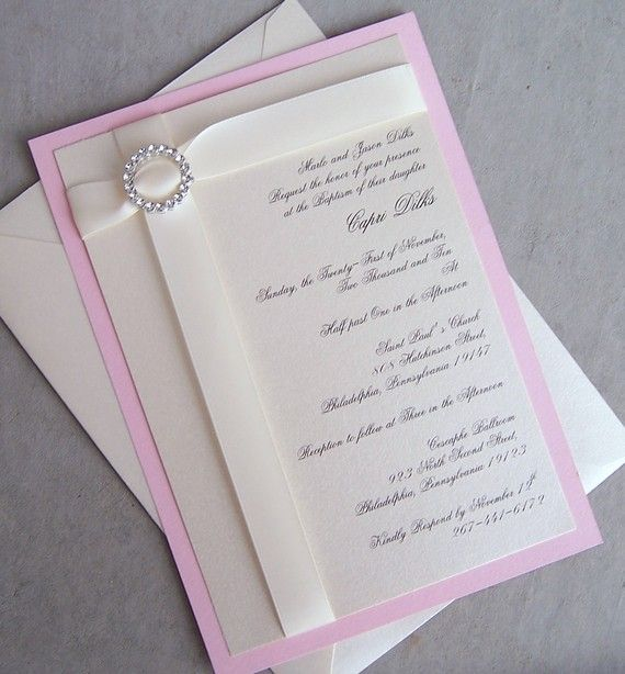 Invitations By  The Extra Detail  www.theextradetail.com