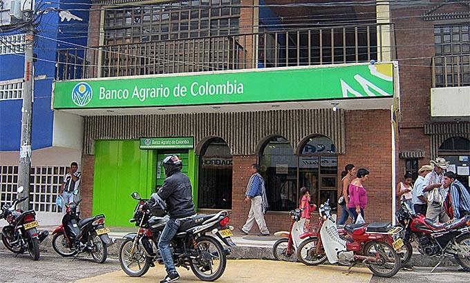 Banco Agrario de Timaná remodelará sus instalaciones - ¬ Sé parte de las Noticias