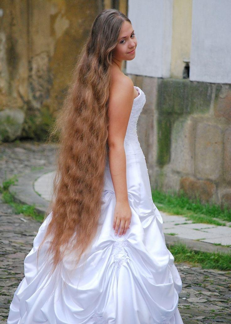 Long Hair - Cheveux très long !!!!