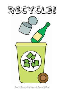 recycle!
