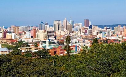 #Durban - A holy trinity of surf, subtropical sun and sand are pretty good for starters. But Durban, the continent's largest port and South Africa's third city, offers more than that. #travel #citybreak