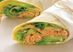 Salmon Aioli Wraps http://www.foodinaminute.co.nz/Recipes/Salmon-Aioli-Wraps