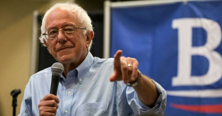 Top Trump Pollster: 'No Question' Bernie Sanders Would Have Won  The remarks come as polls continue to show the democratic socialist from Vermont is far and away America's most popular politician