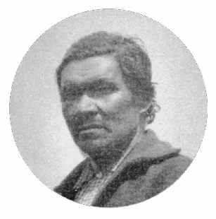 Seni Newashish - Atikamekw - circa 1924