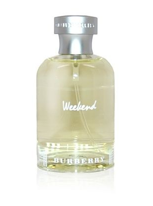 Burberry Men's Weekend Eau de Toilette Natural Spray, 3.3 fl. oz.