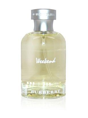 Burberry Men's Weekend Eau de Toilette Natural Spray, 3.3 fl. oz.